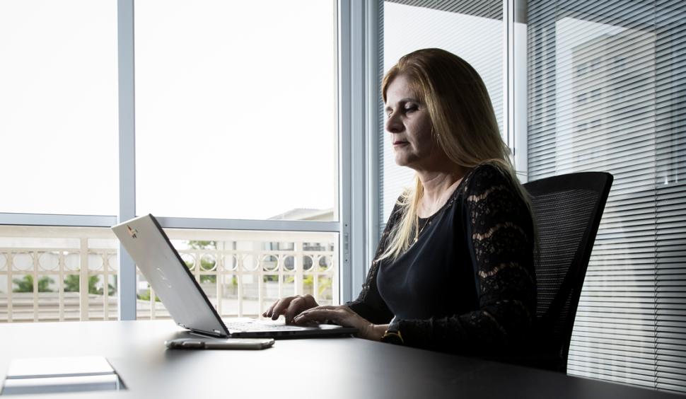 Leda Blagevitch, Business Director/ Partner at IK Solution